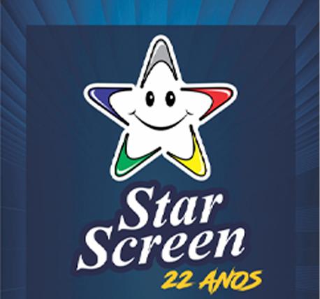 Star Screen 22 anos